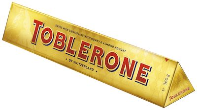 Toblerone Gold 360 g