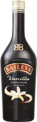 Baileys Vanilla Cinnamon 100 cl. - Alc. 17% Vol.