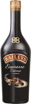 Baileys Espresso Creme 100 cl. - Alc. 17% Vol.
