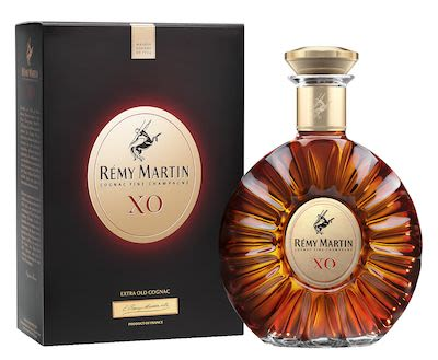 Rémy Martin XO Excellence 70 cl - Alc. 40% Vol. In gift box.