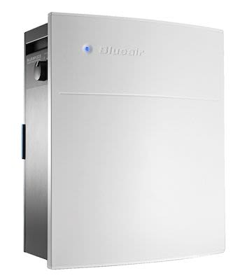 Blueair Classic Air Purifiers 203 Slim Smokestop