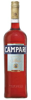 Campari Bitter 28.5% 100 cl