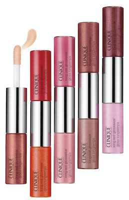 Clinique Long Last Glosswear Mini Dual Lip Gloss Set