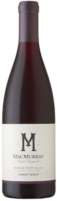 Gallo MacMurray Ranch Pinot Noir Sonoma 75 cl. - Alc. 14% Vol.