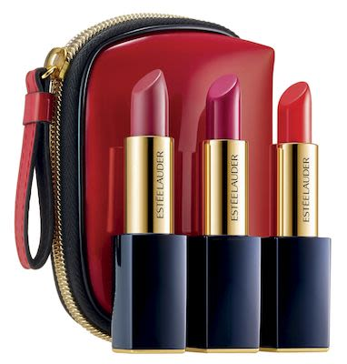 Estée Lauder Pure Color Envy Sculpting Lipsticks Set