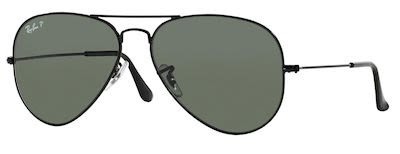 Ray-Ban Gent's Aviator Sunglasses