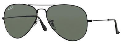 Ray-Ban Gent's Aviator Sunglasses