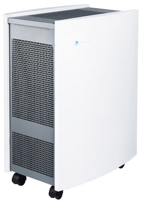 Blueair Classic Air Purifiers 605 Smokestop