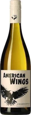 American Wings Chardonnay 75 cl. - Alc. 13% Vol.