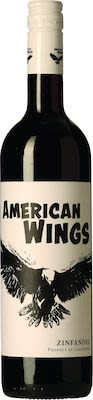 American Wings Zinfandel 75 cl. - Alc. 13.5% Vol.