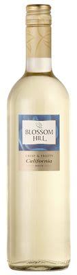 Blossom Hill Classic Crisp & Fruity 75 cl. - Alc. 11.5% Vol.