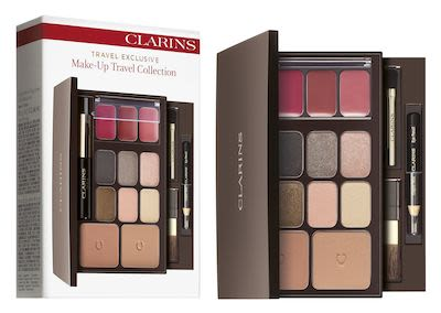 Clarins Make-up Palette Coffee Bean