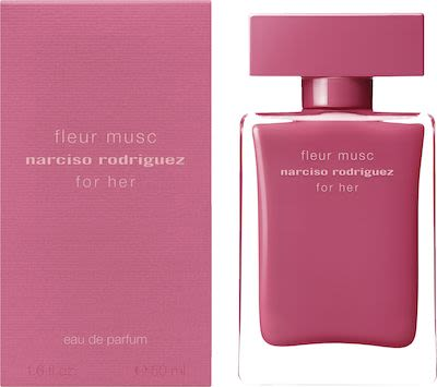 Narciso Rodriguez For Her Fleur Musc EdP 50 ml
