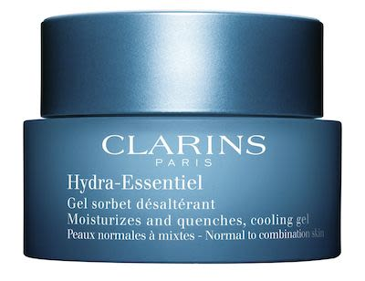 Clarins Hydra Essentiel Cooling Gel 50 ml