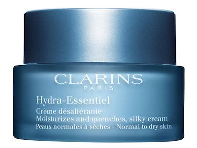 Clarins Hydra Essentiel Silky Cream Normal To Dry Skin 50 ml