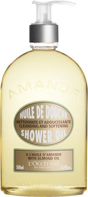 L'Occitane Almond Shower Oil 500 ml