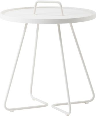 Cane-line On-the-Move Side Table
