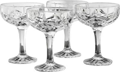 Harvey Champagne Bowl 4 pcs