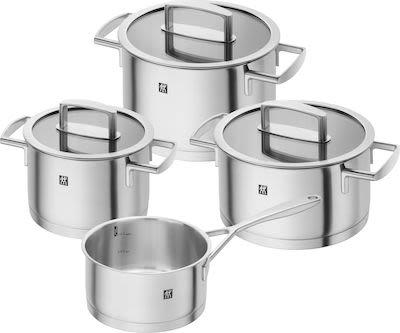 Zwilling 7-pcs Vitality Cookware Set