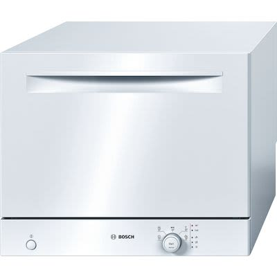 Bosch ActiveWater Smart Compact Dishwasher