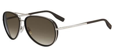 Boss Gent's Aviator Sunglasses