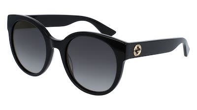 Gucci Ladies' Sunglasses
