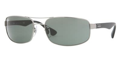 Ray-Ban Gent's Active RB3445 Sunglasses