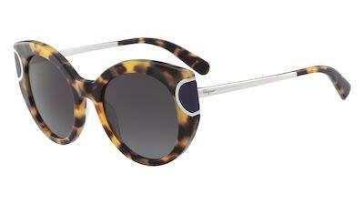 Salvatore Ferragamo Ladies' Sunglasses