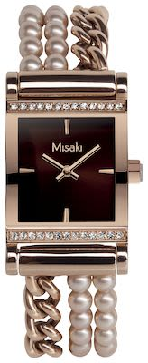 Misaki Ladies' Venezia Watch