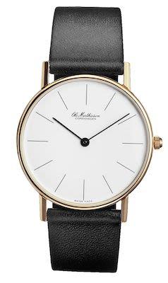Ole Mathiesen Unisex OM2D.35.Q Classic Watch