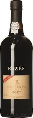 Rozès Late Bottled Vintage 75 cl. - Alc. 20% Vol.
