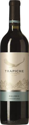 Trapiche Malbec 75 cl. - Alc. 13% Vol.