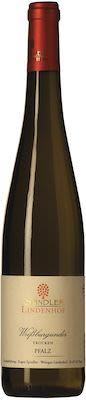 Weissburgunder Qualitätswein Trocken 75 cl. - Alc. 13% Vol.