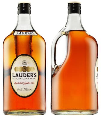 Lauder's Finest, 175 cl. - Alc. 40% Vol.