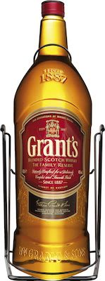 Grant's Family Reserve 450 cl. - Alc. 43% Vol.