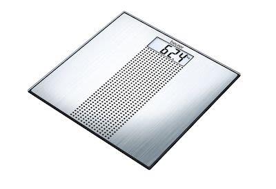Beurer GS36 Glass Bathroom Scale