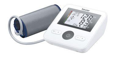 Beurer BM27 Upper Arm Blood Pressure Monitor