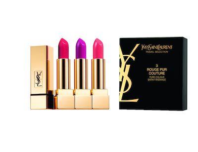 Yves Saint Laurent Rouge Pur Couture Lipstick Set