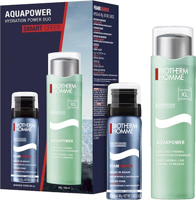 Biotherm Homme Aquapower Set