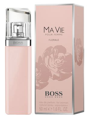 Boss Ma Vie Florale EdP 50 ml