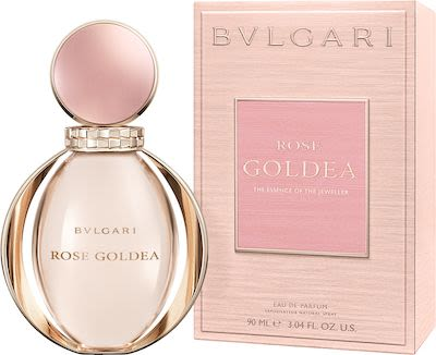 Bvlgari Rose Goldea EdP 90 ml