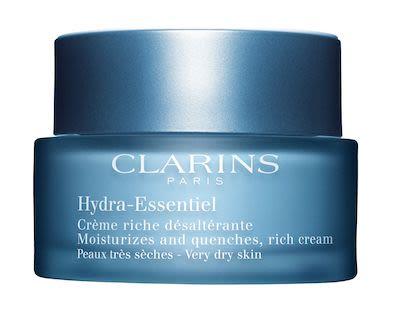 Clarins Hydra Essentiel Rich Cream -Very Dry Skin 50 ml