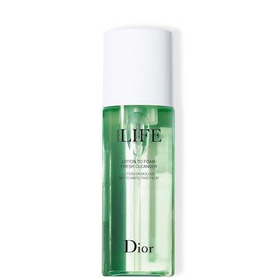 Dior Hydra Life Lotion to Foam Fresh Cleanser 190 ml