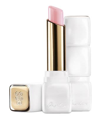 Guerlain KissKiss Lipstick N° 371 Morning Rose 3.5 g