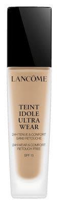 Lancôme Teint Idole Ultra Wear Foundation SPF15 N° 04 30 ml