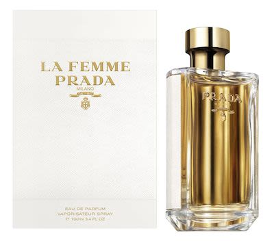 Prada La Femme EdP 100 ml