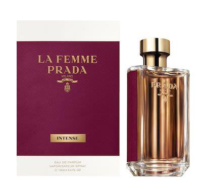 Prada La Femme Intense EdP 100 ml