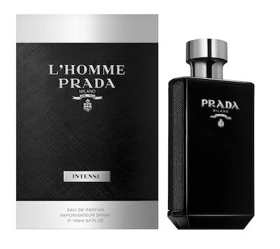 Prada L'Homme Intense EdP 100 ml