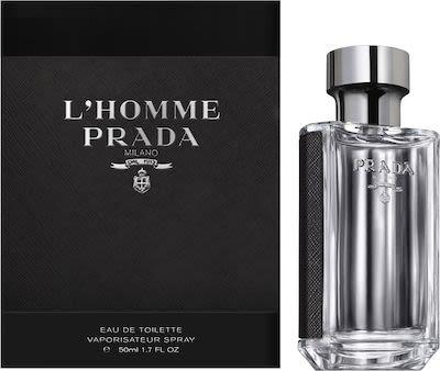 Prada L'Homme EdT 50 ml