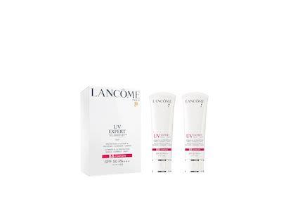 Lancôme UV Expert Set